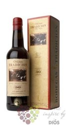 "Sherry de Jerez "" Oloroso "" Do aged 30 years by bodegas Tradicion     0.75 l"