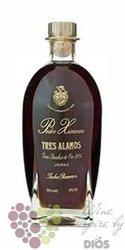 "Sherry de Jerez Pedro Ximenez "" Tres Alamos "" bodegas Pedro Romero 16% vol.    0.50 l"