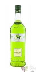 "Giffard "" Concombre "" premium cucumber French syrup 00% vol.   1.00 l"