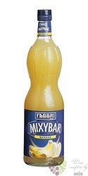 "Fabbri Mixybar "" Banana "" Italian coctail syrup 00% vol.   1.00 l"