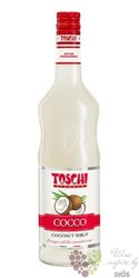 Toschi CoCCo Italian coctail syrup  0.56 l