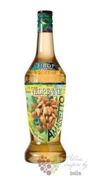 """Vedrenne """" Amaretto """" French almond flavoured coctail syrup 00%vol. 0.70 l"""