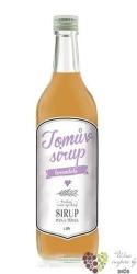 "Tomův sirup "" Levandule "" Czech coctail syrup 00% vol. 1.00 l"