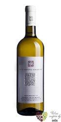 Sauvignon blanc 2017 jakostní víno vinařství Petr Skoupil  0.75 l