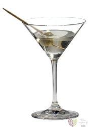 """Riedel Vinum """" Martini """" dárková sada 2 sklenic"""
