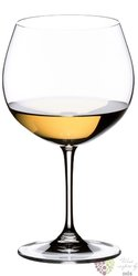 Vinum Oaked Chardonnay   2ks Riedl