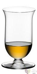 "Riedel Vinum "" Single malt whisky "" dárková sada 2 sklenic"