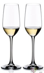 """Riedel Vinum """" Tequila """" dárková sada 2 sklenic"""