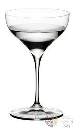 Kolekce Grappe- sada dvou sklenic Martini Riedel