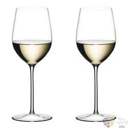 "Riedel Sommelier "" Chablis Chardonnay "" sada dvou sklenic"