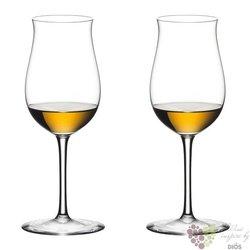 """Riedel Sommelier """" Cognac Vsop """" sada dvou sklenic"""