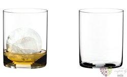 "Riedel H2O "" Whisky "" sada dvou sklenic"