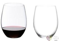 """Riedel O """" Cabernet """" sada dvou sklenic"""