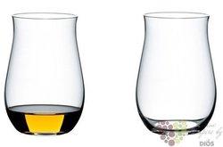 """Riedel O """" Cognac """" sada dvou sklenic"""