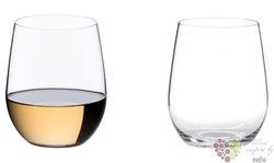 "Riedel O "" Chardonnay "" sada dvou sklenic"