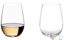 "Riedel O "" Riesling "" sada dvou sklenic"