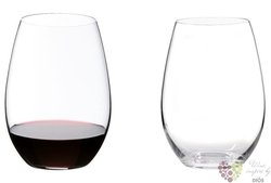"Riedel O "" Syrah "" sada dvou sklenic"