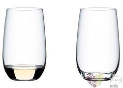 "Riedel O "" Tequila "" sada dvou sklenic"