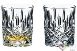 Kolekce Tumbler - sada dvou sklenic Spey whisky Riedel