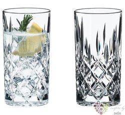 Kolekce Tumbler - sada dvou sklenic Spey longdrink Riedel