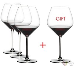 "Riedel Extreme "" Pinot noir "" sada 4 sklenic"