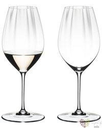 "Riedel Performance "" Riesling "" sada dvou sklenic"