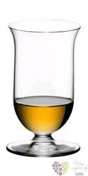 "Riedel Bar "" Whisky Single malt """