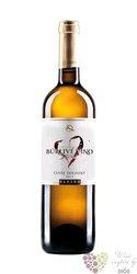 Cuvée Burlivé víno 2013 akostné víno Slovakia Elesko    0.75 l