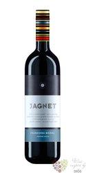 """Frankovka """" Jagnet """" 2014 akostné odrodové víno Slovakia Karpatská Perla   0.75l"""