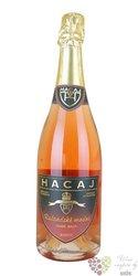 Svatovřinecké rosé Extra Brut 2016 Slovakia Hacaj 0.75 l