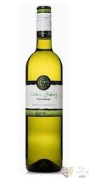 """Chardonnay """" Château Zumberg """" 2018 akostné víno Slovakia VPS Pavelka a syn   0.75 l"""
