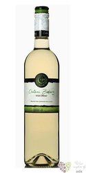 """Irsai Oliver """"Château Zumberg"""" 2017 akostné víno Slovakia VPS Pavelka a syn   0.75 l"""