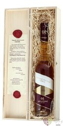 Tokajské Essencia 2000 tokajské víno Slovakia J. & J. Ostrožovič  0.375l