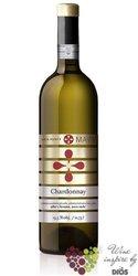 Chardonnay 2012 výber z hrozna Slovakia Mavín 0.75l