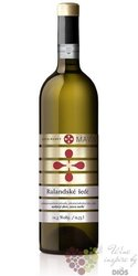 Pinot Gris 2013 výber z hrozna Slovakia Mavín 0.75l