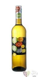 Muškát moravský  2014 akostné víno  Slovakia Golguz 0.75 l