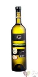 Rulandské biele 2012 akostné víno  Slovakia Golguz 0.75 l