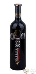 Cabernet Sauvignon 2013 výber z hrozna Slovakia víno Masaryk 0.75 l