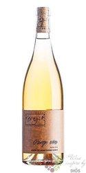 """Chardonnay """" Selection"""" 2015 akostné víno Slovakia Kasnyik rodinné vinárstvo 0.75 l"""