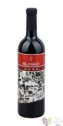 """Červené vino """" Classic""""  2012 akostné víno Slovakia Matěj Blaško  0.75 l"""