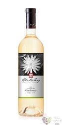 Chardonnay 2017 neskorý zber Slovakia Winterberg    0.75 l