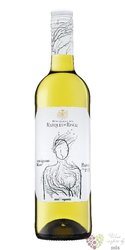 "Rueda Sauvignon blanc "" Organic "" DO 2019 Marques de Riscal  0.75 l"