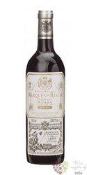 """Marques de Riscal """" Reserva """" 2009 Rioja DOCa    0.375 l"""