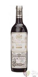 """Marques de Riscal """" Reserva """" 2015 Rioja DOCa magnum    1.50 l"""