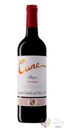 "Campo Burgo tinto "" Crianza "" 2007 Rioja Do grupo Garvey    0.75 l"