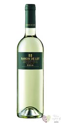 Baron de Ley blanco 2015 Rioja DOCa   0.75 l
