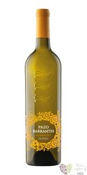 """Albarino """" Pazzo Barantes """" 2015 Galicia Rias Baixas Do Marques de Murrieta  0.75 l"""