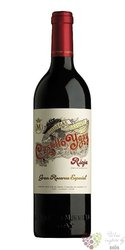 """Rioja grand reserva especial """" Castillo de Ygay """" DOCa 2007 Marques de Murrieta0.75 l"""