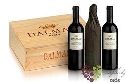 "Rioja reserva "" Dalmau "" DOCa 2012 Marques de Murrieta  3x0.75 l"