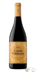 """Conde Valdemar """" Grand reserva """" 2004 Rioja DOCa bodegas Valdemar    0.75 l"""
